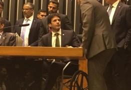 Marcelo Álvaro Antônio é nomeado ministro novamente