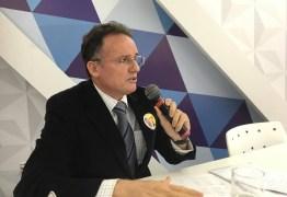 'Cabedelo precisa limpar as ervas daninhas', confirma candidato a prefeitura Marcos Patrício