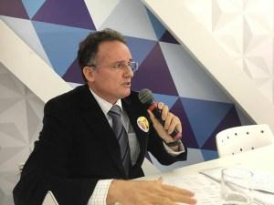 marcos patricio psol cabedelo 300x225 - 'Cabedelo precisa limpar as ervas daninhas', confirma candidato a prefeitura Marcos Patrício