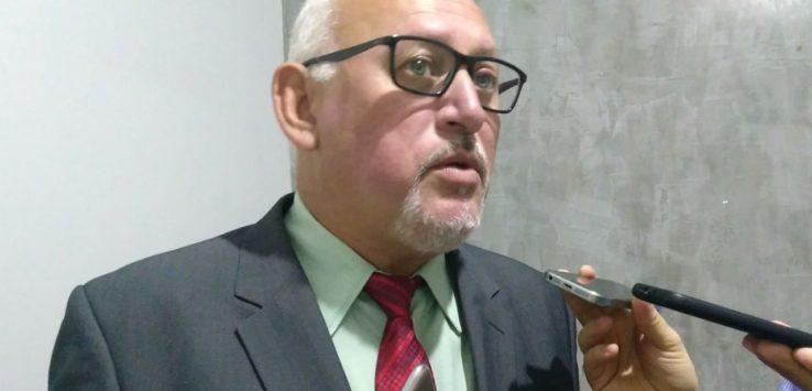 marcoss 738x355 - Quebra de acordo na presidência das comissões da CMJP é antidemocrática e vai de encontro aos interesses da população