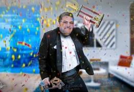 QUATRO ANOS NA PRESIDÊNCIA: Em reviravolta dentro da eleição da ALPB Adriano Galdino é eleito para primeiro e segundo biênio