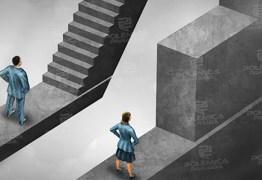 Projeto de lei propõe selo 'Empresa Machista' para quem paga menos a mulher