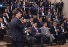Moro apresenta a governadores projeto anticrime com alterações em 14 leis