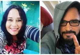 POLÊMICA: filho do cantor sertanejo Luciano é acusado de agredir a mãe e tentar matá-la