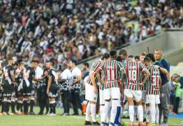 TJD-RJ recebe denúncia, e Flu pode ser excluído do Carioca