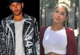 SÓ LOVE: Neymar tem noite quente em Paris com professora brasileira