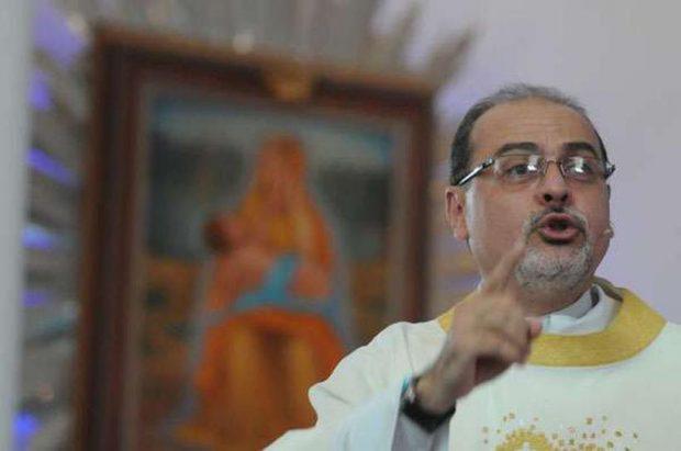 padre luiz junior - 'REFORÇO PARA OS SACERDOTES', diz Vigário Geral sobre Decreto assinado por Dom Manoel Delson