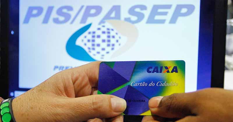 pis pasep 2 - Pagamento do abono salarial PIS-Pasep tem início nesta quinta-feira (14)