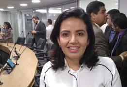Pollyana Dutra afirma ser 'Ponto de equilíbrio' entre Assembleia e Governo do estado
