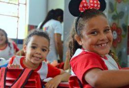 PMJP cria 920 vagas em creches na Capital e amplia rede de educação infantil para 12,6 mil matrículas