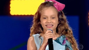 sofia cruz paraibana campina grande the voice kids 2019 100219 Foto TV Globo 300x170 - MAIS UMA PARAIBANA: Sofia Cruz de Campina Grande, é classificada no The Voice Kids 2019