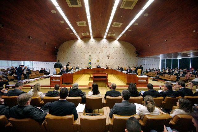 stf 13 02 2019 300x200 - STF conclui amanhã julgamento sobre criminalização da homofobia