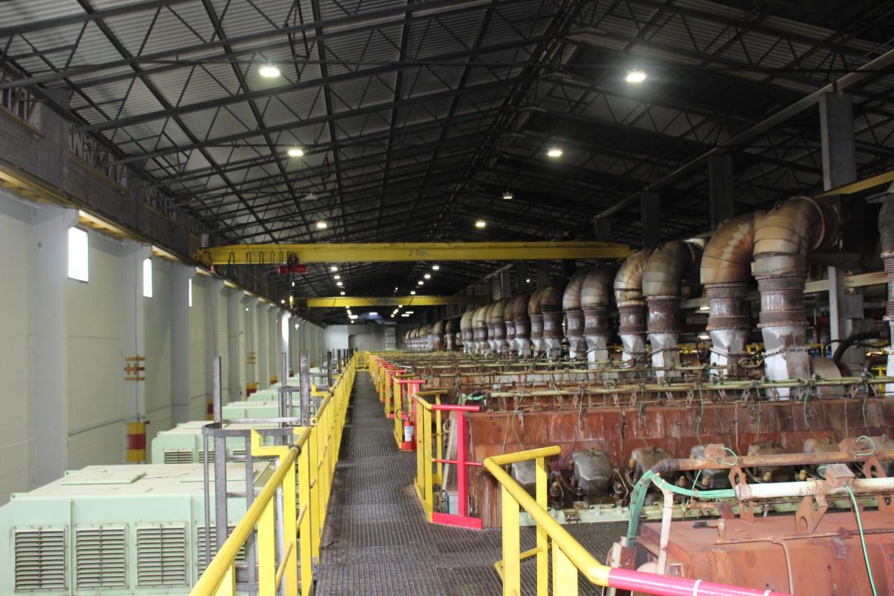 termeletricagasoduto - João Azevêdo entrega gasoduto no Distrito Industrial e ligação de termoelétrica ao gás natural