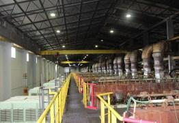 João Azevêdo entrega gasoduto no Distrito Industrial e ligação de termoelétrica ao gás natural