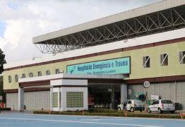Hospital de Trauma de João Pessoa abre processo seletivo para diversas áreas