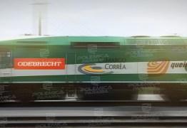 DE VOLTA AO JOGO: Odebrecht, Queiroz Galvão e Carmargo Corrêa disputam nova licitação do metrô de Salvador