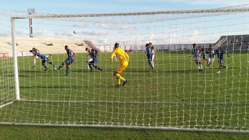 treze - Treze perde pela quarta vez seguida no Campeonato Paraibano de 2019