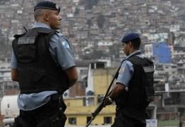 O Estado policial de Bolsonaro – Por Rogério Dultra