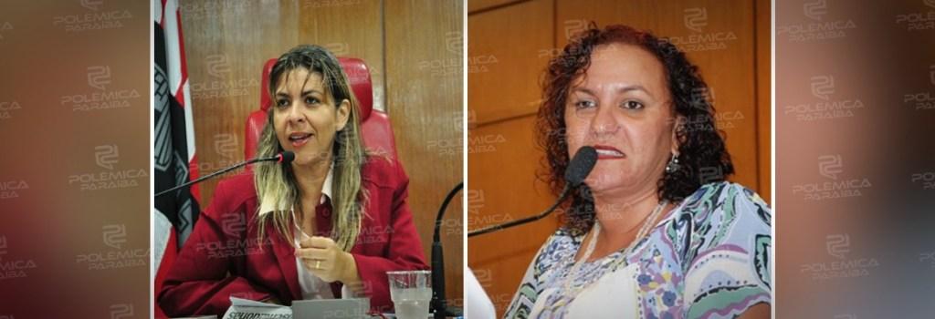vereadoras 1024x350 - 'POLÍTICA É PARA MULHERES, SIM': vereadoras da capital criticam fala de presidente nacional do PSL