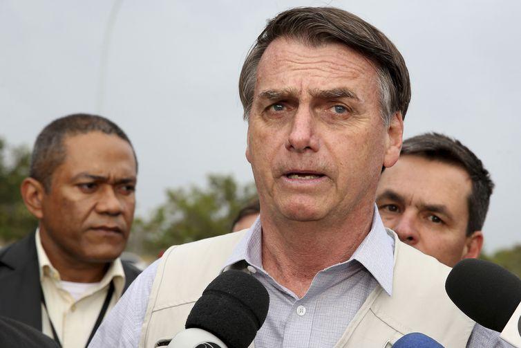 wdo abr 26011910863 - ARRECADAÇÃO: Leilões de concessão de aeroportos renderão R$ 3,5 bi, diz Bolsonaro