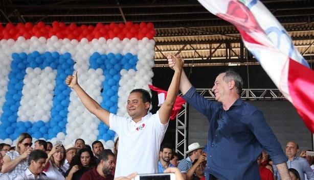 """weverton rocha ciro gomes - """"Não ficaremos com briga de comadre', afirma líder do PDT sobre polêmicas do governo Bolsonaro"""