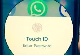 Bug permite burlar bloqueio do WhatsApp com Face ID ou Touch ID