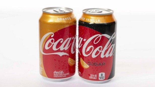 xcoca cola orange vanilla.jpg.pagespeed.ic .zkQtxCeiLB 300x169 - NOVIDADE: Coca-Cola vai lançar novo sabor nos EUA: Orange Vanilla