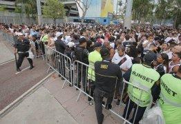 Vasco ressarcirá torcedores que não assistiram ao clássico no Maracanã