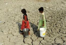 SEM ÁGUA POTÁVEL E SANEAMENTO ADEQUADO: Pobres pagam mais pela água do que ricos