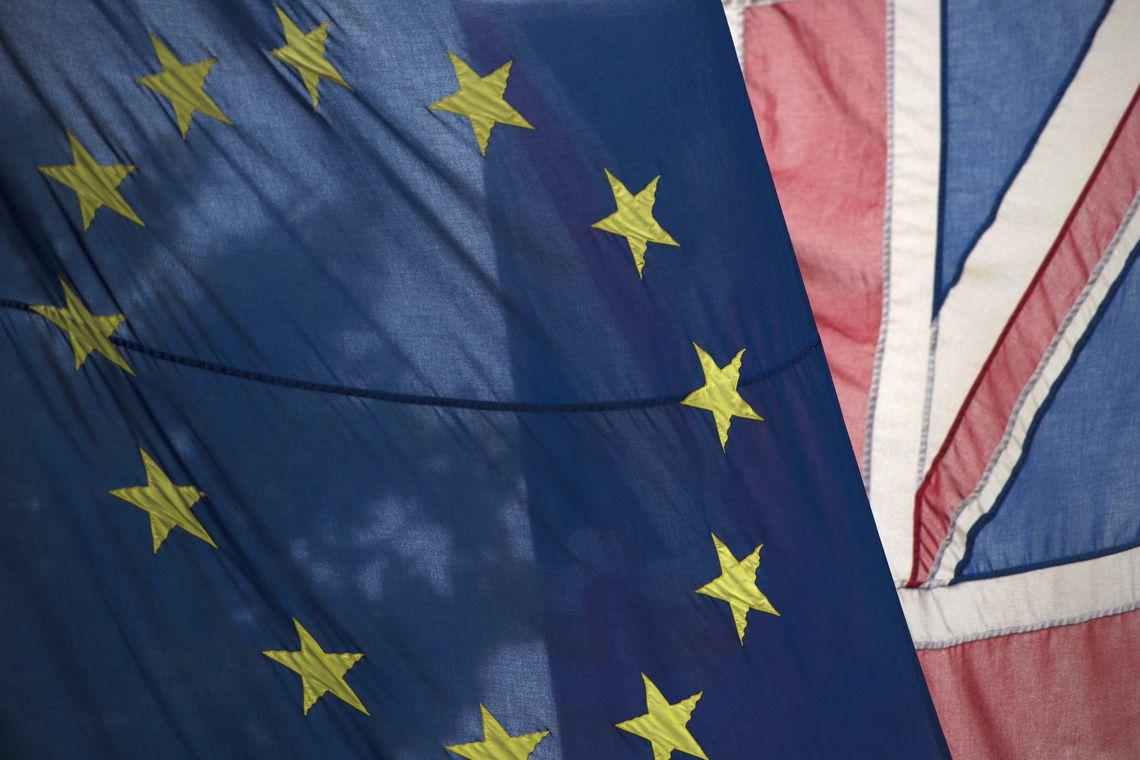 05383385 - Pela 3ª vez, Parlamento britânico discute e vota acordo do Brexit