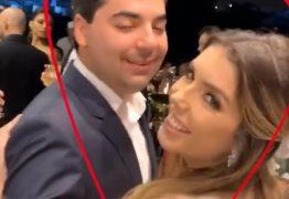 ENLACE: Prefeita de Monteiro, Anna Lorena se casa com herdeiro em CG