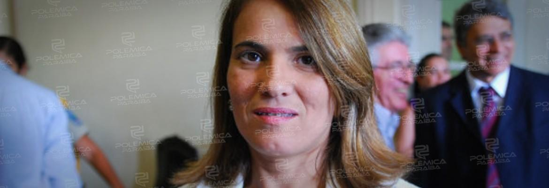 1 1 - OPERAÇÃO CALVÁRIO: Justiça mantém prisão de Livânia Farias após audiência de custódia