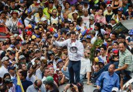 CRISE NA VENEZUELA: país tem novo dia de protestos e apagão