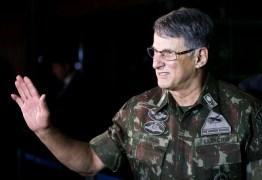 Em ofício a quartéis, Exército mantém comemoração do golpe