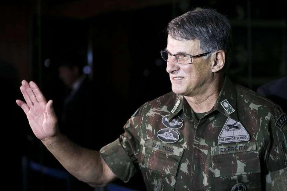 1553041714918 - Em ofício a quartéis, Exército mantém comemoração do golpe