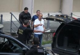 Cabral confirma esquema de lavagem de dinheiro com Grupo Petrópolis