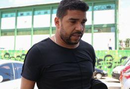 Goleiro da Chapecoense é acusado de agredir ex-noiva em Minas Gerais