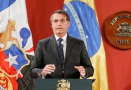 Bolsonaro responde Maia, diz que reforma é responsabilidade do parlamento e crava: 'alguns não querem largar a velha política'