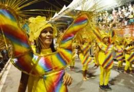 CARNAVAL TRADIÇÃO: após destaque das escolas de samba, Ala Ursas encerram o evento nesta segunda