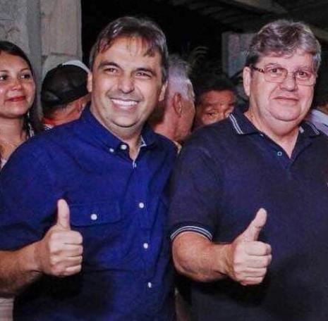 55CE94A4 1A33 4C39 B4EA BDACB6A61C89 300x294 - Genival Matias parabeniza João Azevêdo pelas ações dos três primeiros meses de gestão