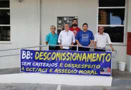 Escritórios digitais do Banco do Brasil em João Pessoa serão paralisados nesta segunda-feira