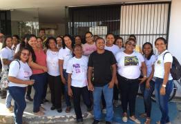 Agentes Comunitários de Saúde (ACS) e de Combate às Endemias (ACE) de Conde, recebem salário com reajuste nesta sexta-feira