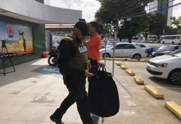 TERCEIRA FASE: salas de empresarial no nome de Livânia Farias estariam sendo usadas como escritório dos investigados, diz MPPB