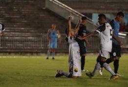 LIDERANÇA: Botafogo-PB vence e rebaixa o CSP
