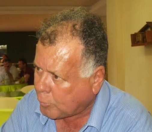 Bola Coutinho e1553639169664 - TRANSITADO EM JULGADO: Ex-prefeito de Lagoa Seca é preso pela PF e vai cumprir pena no Presídio do Monte Santo - VEJA DOCUMENTO