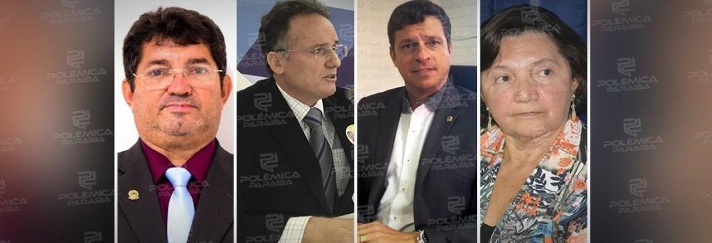 CABEDELO 1024x350 - RETA FINAL EM CABEDELO: candidatos apostam no discurso de 'combate à corrupção' e no 'voto silencioso' para vencer eleição