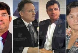 RETA FINAL EM CABEDELO: candidatos apostam no discurso de 'combate à corrupção' e no 'voto silencioso' para vencer eleição
