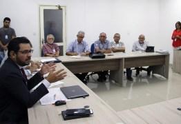 Cagepa e pesquisadores firmam parceria para soluções sustentáveis no abastecimento de água