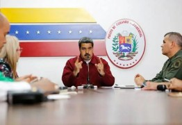 Bolsonaro não descarta opção militar contra Maduro na Venezuela
