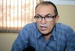Ex-secretário de Planejamento de Cajazeiras, Antônio Ricardo, sofre AVC